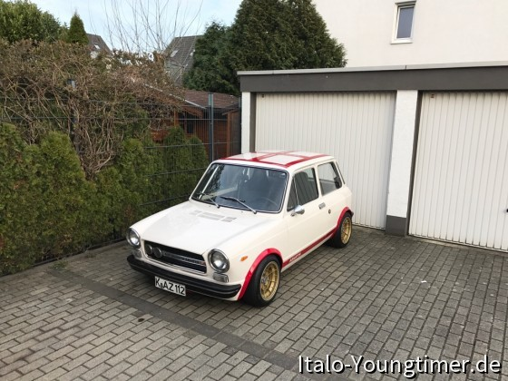 A112 Totale
