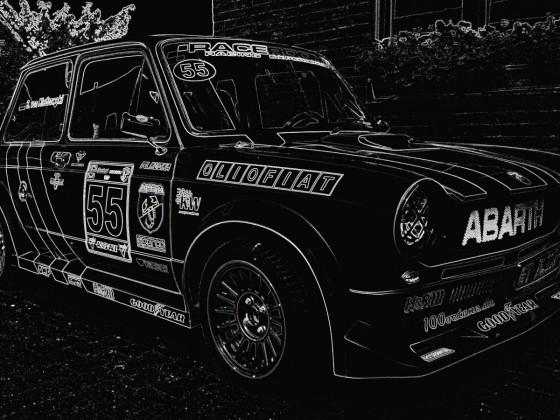 A112 Abarth