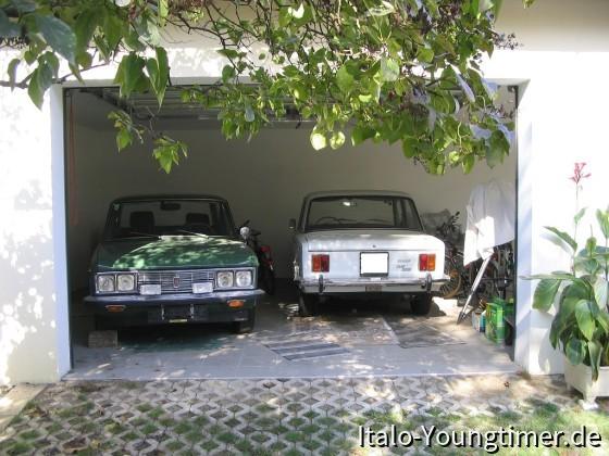 In-der-Garage