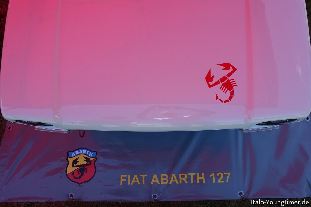 ABARTH..ige  Ölsperre