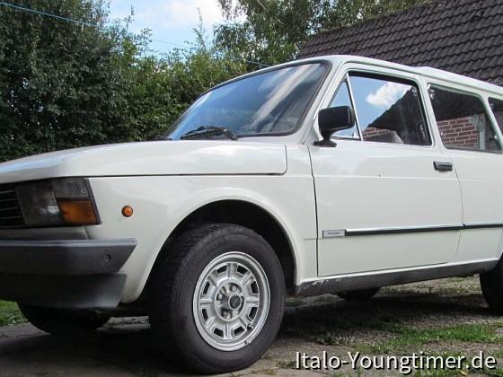 Fiat 127 Panorama