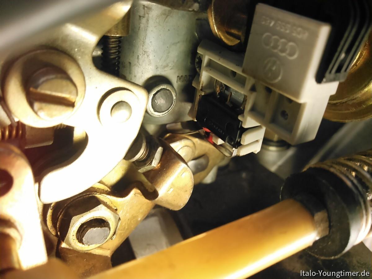Detail Microtaster...