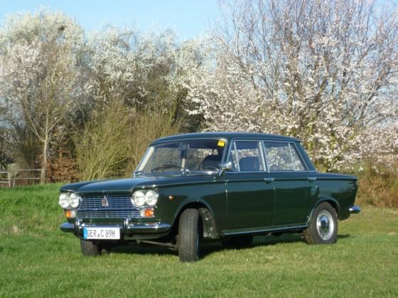 Fiat 1500 Bj 1967