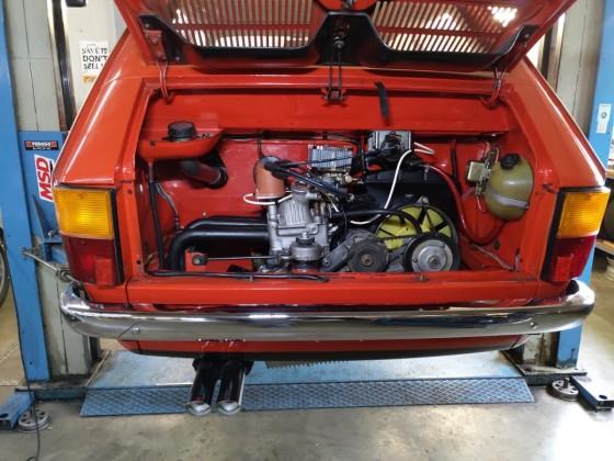 FIAT 133