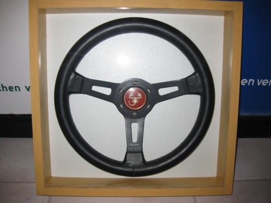 Original Volante Abarth (1981)