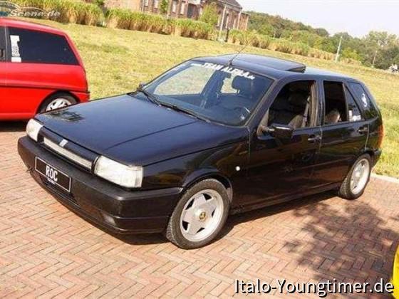 Fiat Tipo Suite RIP