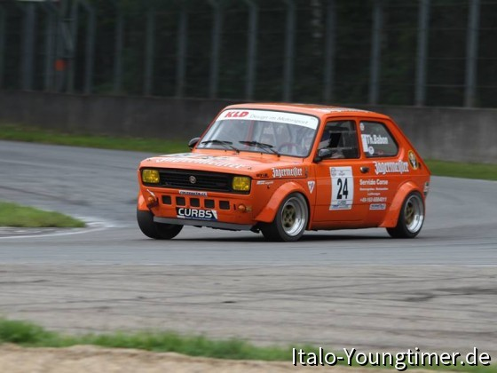 "Fiat 127 ""Special"""