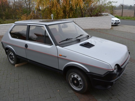 Fiat Ritmo 105TC (1982)