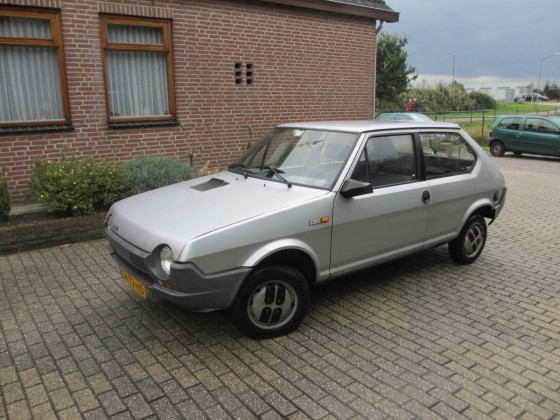 Fiat Ritmo 65CL (1979)