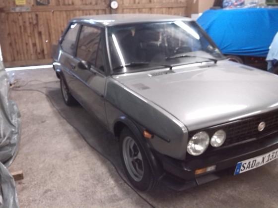 Mei Fiat 131