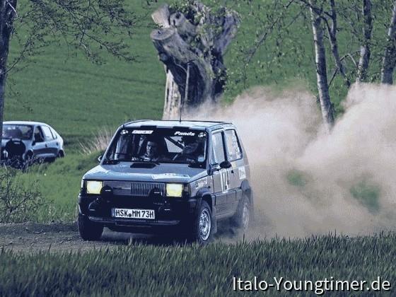 Roland Rallye 2016