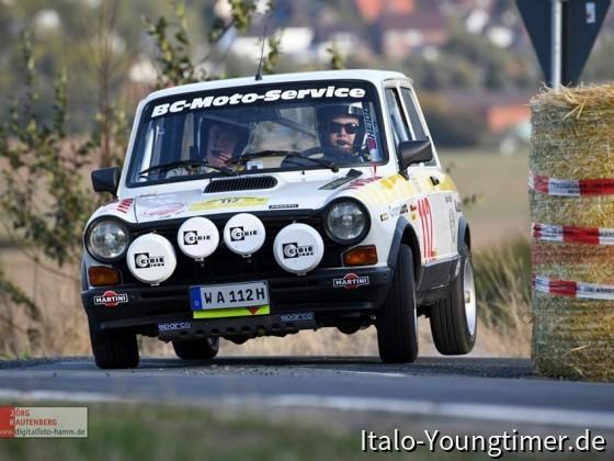 Rallye Bad Emstal