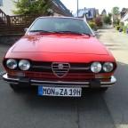 Alfetta GTV 2000 von 1977