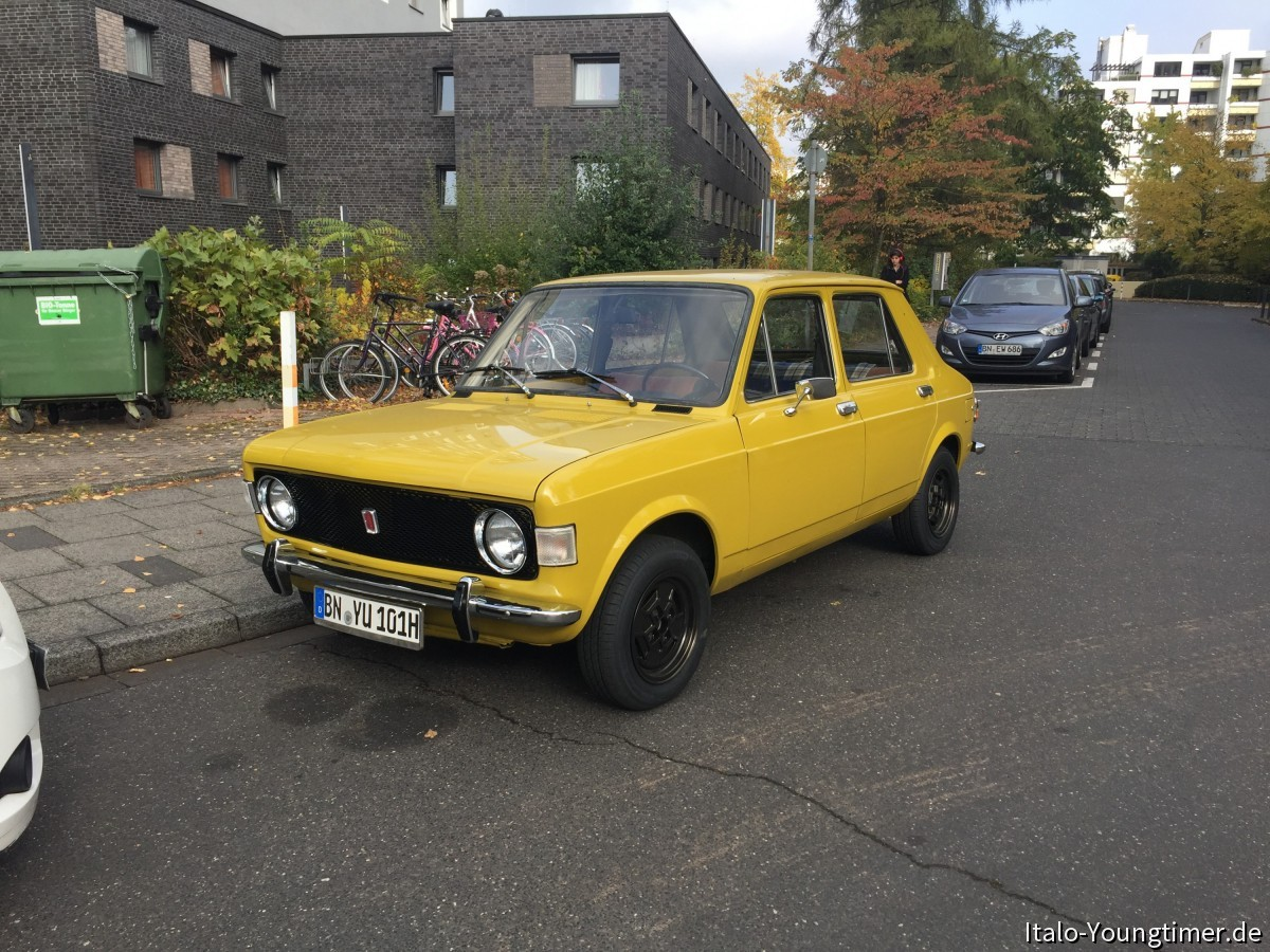 Der jugoslawische Volkswagen