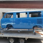 850er Bus