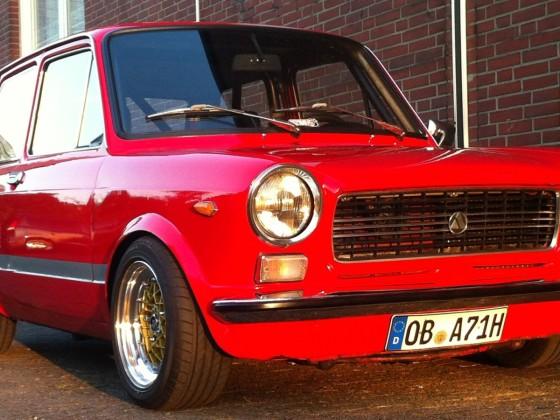 Autobianchi A112 Bj. 1971