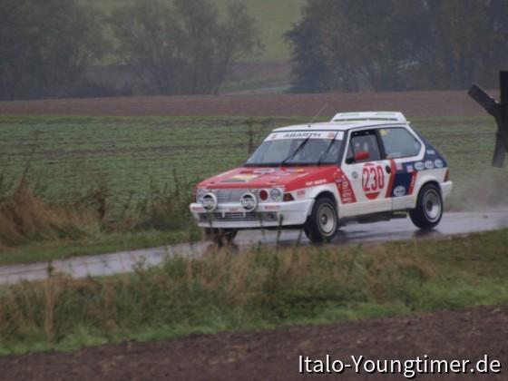 Retro Rallye Bad Emstal