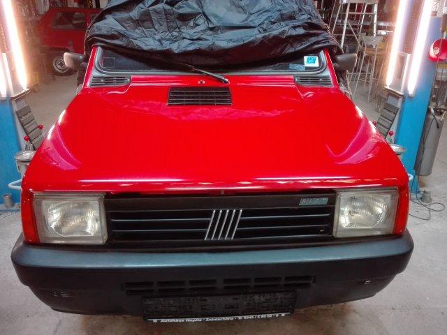 Mein 750er