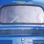 Fiat ABARTH 595 Biposto