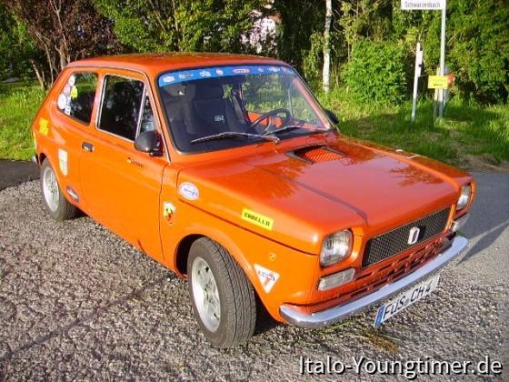 Mein Fiat (2)