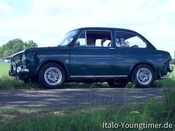 Fiat 850 1972