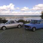 Aussicht Bodensee