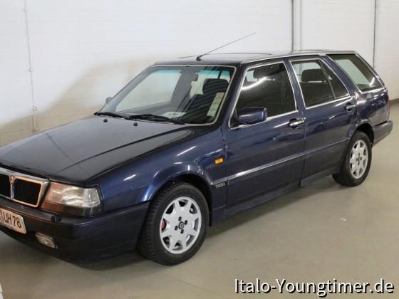Lancia Thema SW