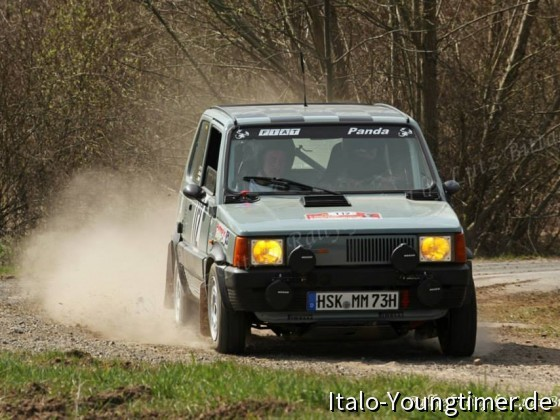 Roland Rallye 2015
