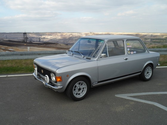 1300er Zweitürer 1975