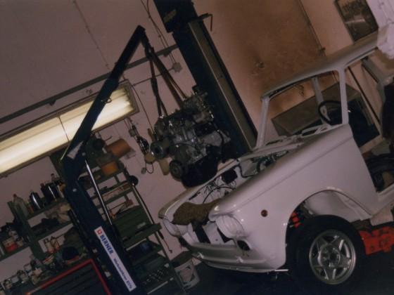 FIAT 1500 Familiare 1965
