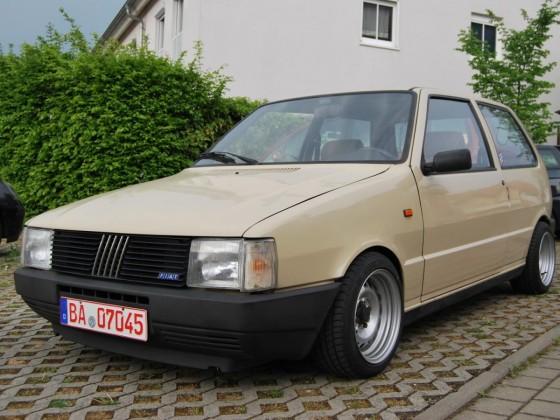 Uno Taxi 45