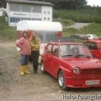 am Salzburgring ca 1990