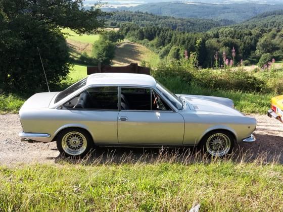 124 a-coupe