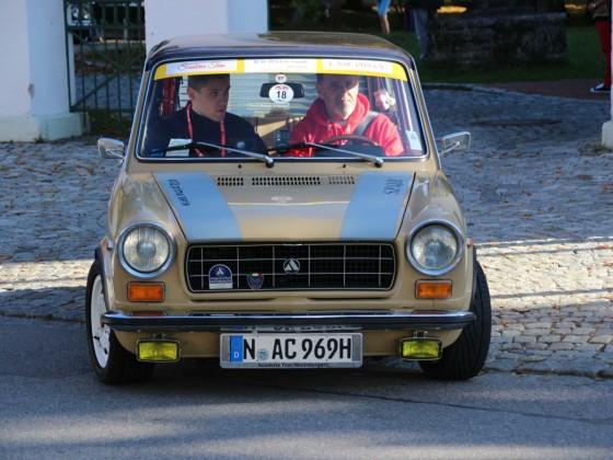 10 Seen Classic Rallye 2018