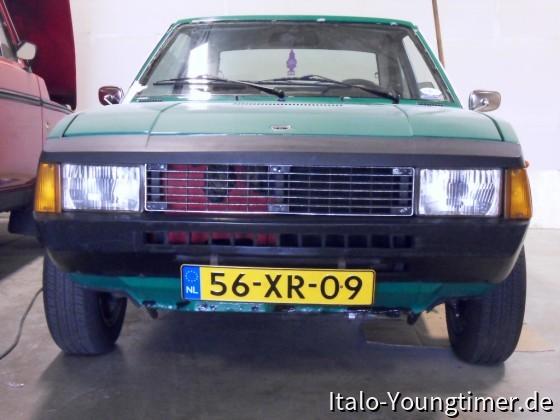 Seat Sport 1430 1978