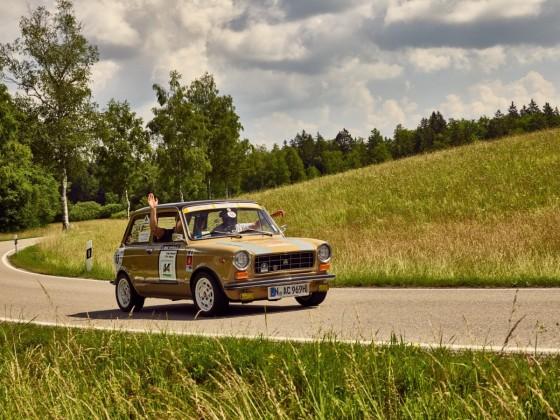 333 Minuten Rallye 2018