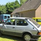 Fiat 127 Sport 75 HP