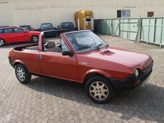 Bertone Ritmo S85 (1983)