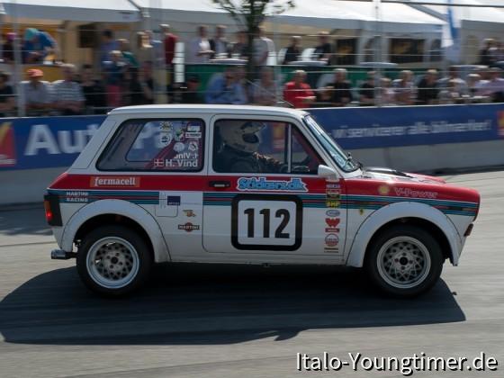Classic Race Aarhus Denmark