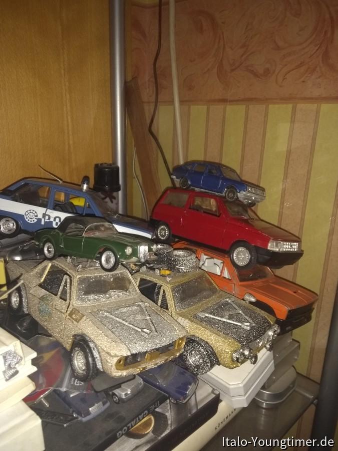 Lancia und Co.