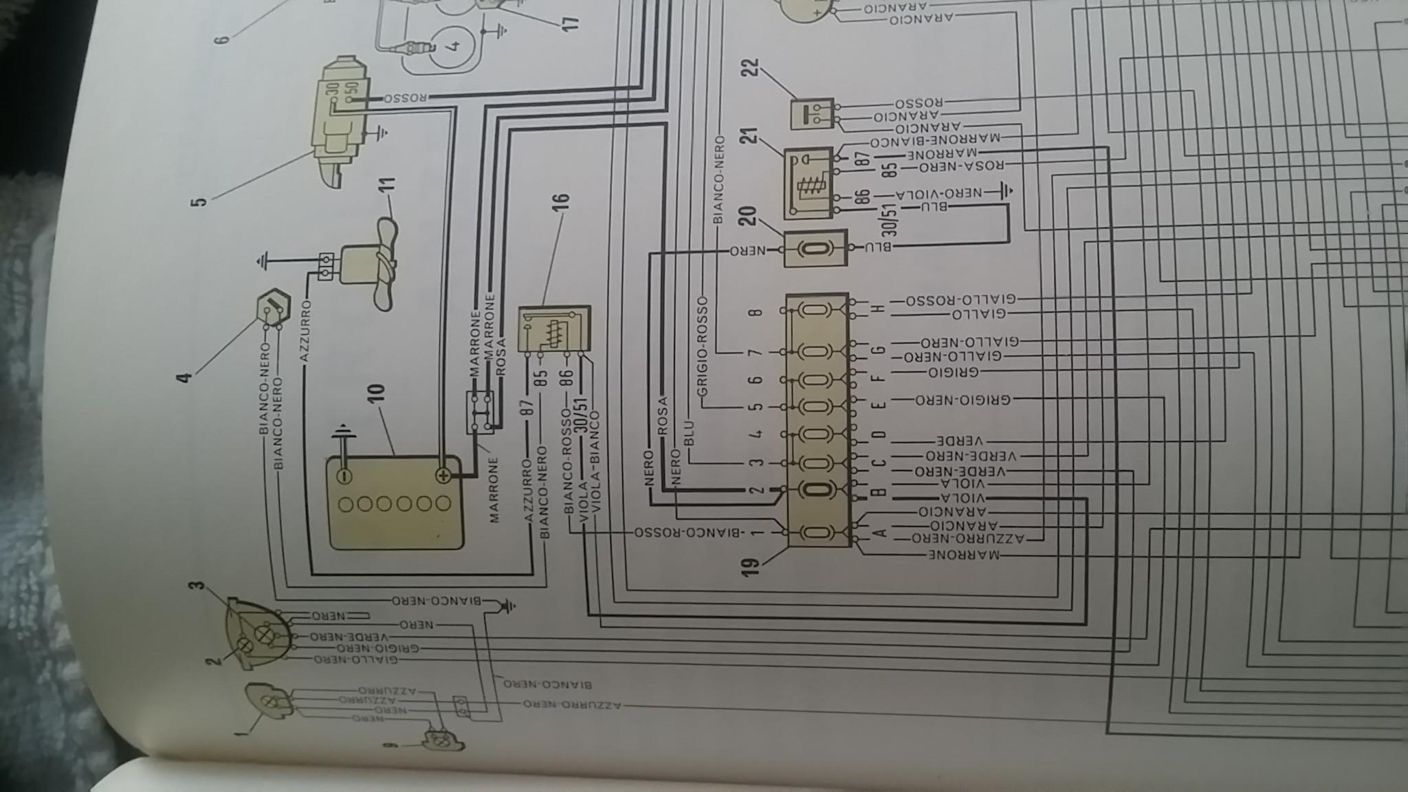 Fantastisch Cs130d Schaltplan Zeitgenössisch - Schaltplan Serie ...